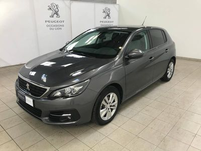 PEUGEOT 308 1.5 BLUEHDI 130CH S&S  ACTIVE BUSINESS EAT8 7CV - Miniature 1
