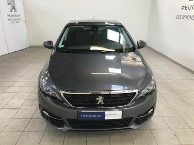 PEUGEOT 308 1.5 BLUEHDI 130CH S&S  ACTIVE BUSINESS EAT8 7CV - Miniature 2