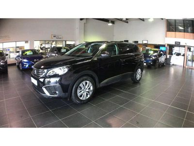 Peugeot 5008 1.5 BlueHDi 130ch E6.c Active Business S&S EAT8 occasion