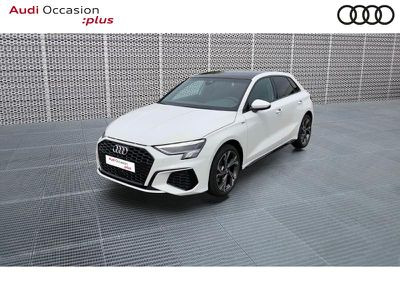 Audi A3 Sportback 35 TFSI 150ch S line S tronic 7 occasion