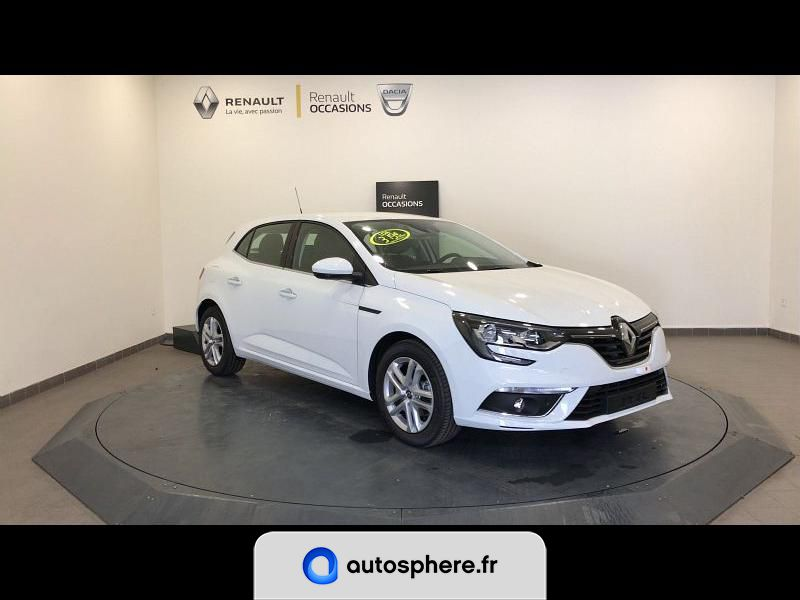 RENAULT MEGANE 1.5 BLUE DCI 115CH BUSINESS - Photo 1