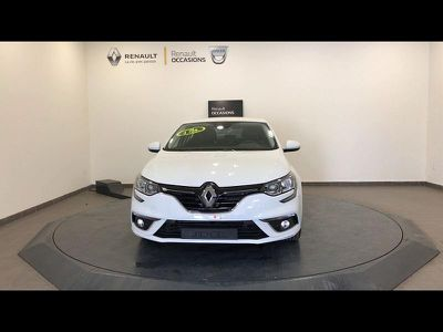 RENAULT MEGANE 1.5 BLUE DCI 115CH BUSINESS - Miniature 4