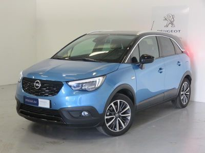 Opel Crossland X 1.2 Turbo 130ch Ultimate occasion