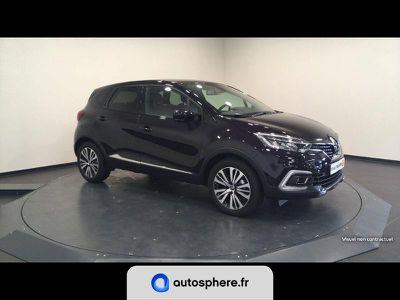 Leasing Renault Captur 1.5 Blue Dci 115ch Zen Edc