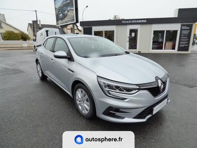 Renault Megane 1.3 TCe 115ch FAP Business occasion