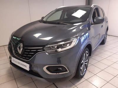 Renault Kadjar 1.5 Blue dCi 115ch Intens - 21 occasion