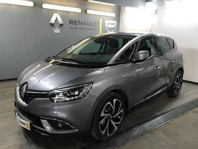 Renault Scenic 1.7 Blue dCi 120ch Intens occasion
