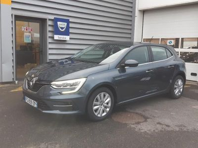 Renault Megane 1.5 Blue dCi 115ch Business EDC occasion
