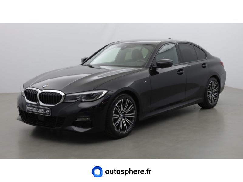 BMW SERIE 3 320DA 190CH M SPORT - Photo 1