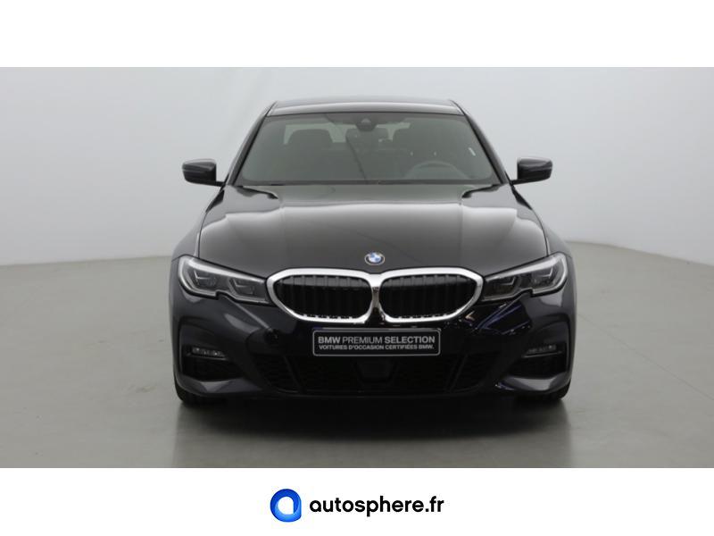 BMW SERIE 3 320DA 190CH M SPORT - Miniature 2