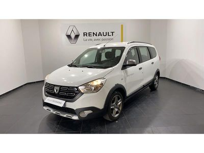 Leasing Dacia Lodgy 1.5 Dci 110ch Stepway 5 Places