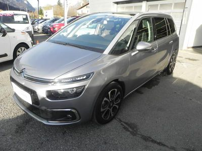 Citroen Grand C4 Spacetourer BlueHDi 130ch S&S Shine Pack E6.d-TEMP occasion