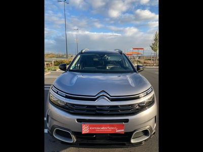 Citroen C5 Aircross BlueHDi 130ch S&S Business + EAT8 occasion