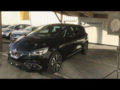 Renault Grand Scenic 1.3 TCe 160ch FAP Initiale Paris EDC 8cv occasion