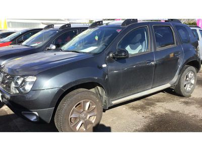 Leasing Dacia Duster 1.5 Dci 110ch Black Touch 4x2
