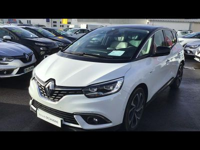 Leasing Renault Scenic 1.6 Dci 130ch Energy Edition One