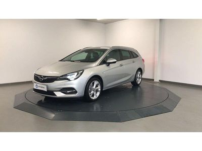Opel Astra Sports Tourer 1.5 D 122ch Elegance 92g occasion
