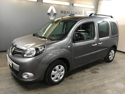 Renault Kangoo 1.5 dCi 90ch energy Intens FT Euro6 occasion