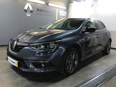 Renault Megane 1.2 TCe 130ch energy Limited occasion