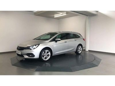 Opel Astra Sports Tourer 1.5 D 122ch Elegance AVEC OPTIONS occasion