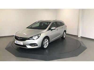 Opel Astra Sports Tourer 1.5 D 122ch Elegance AVEC OPTIONS occasion