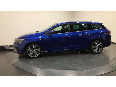 Renault Megane Estate 1.5 Blue dCi 115ch RS Line EDC - 20 occasion