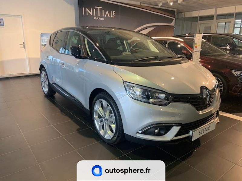 RENAULT SCENIC 1.7 BLUE DCI 120CH BUSINESS EDC - Photo 1