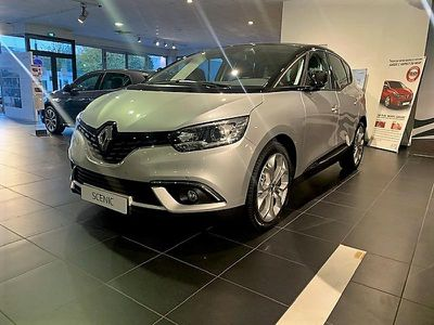RENAULT SCENIC 1.7 BLUE DCI 120CH BUSINESS EDC - Miniature 5