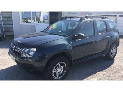 Leasing Dacia Duster 1.5 Dci 110ch Confort 4x4