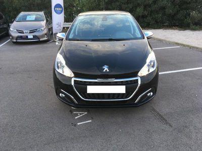 Peugeot 208 1.5 BlueHDi 100ch E6.c Signature 5p occasion