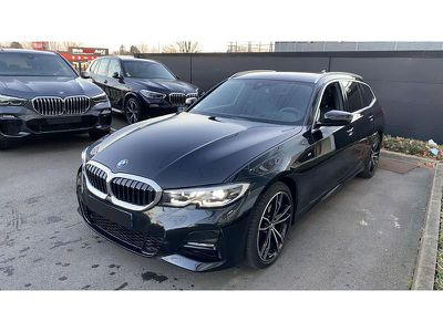 Bmw Serie 3 Touring 320d 190ch M Sport occasion
