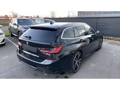 BMW SERIE 3 TOURING 320D 190CH M SPORT - Miniature 2
