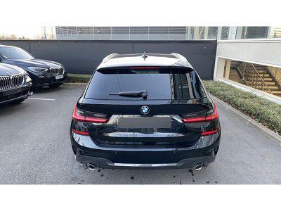 BMW SERIE 3 TOURING 320D 190CH M SPORT - Miniature 4