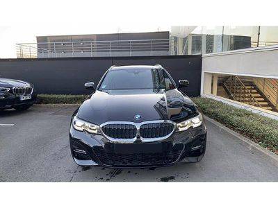 BMW SERIE 3 TOURING 320D 190CH M SPORT - Miniature 5