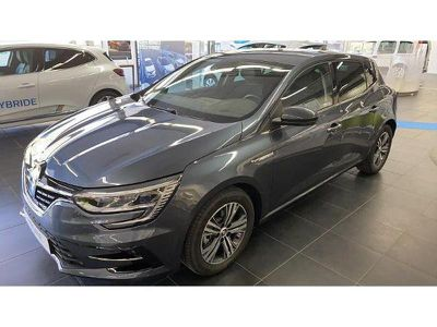 Renault Megane 1.5 Blue dCi 115ch Intens - 20 occasion
