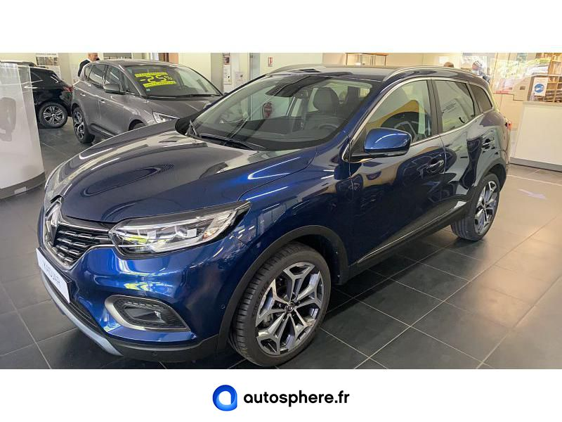 RENAULT KADJAR 1.5 BLUE DCI 115CH INTENS - Photo 1