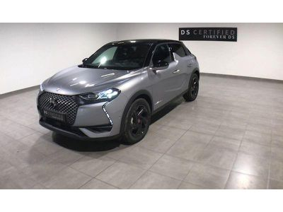 Ds Ds 3 Crossback E-Tense Performance Line + occasion