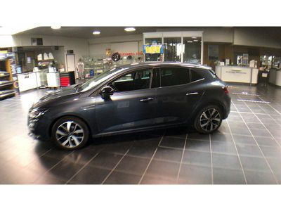 RENAULT MEGANE 1.5 DCI 110CH ENERGY LIMITED - Miniature 3