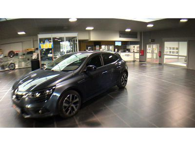RENAULT MEGANE 1.5 DCI 110CH ENERGY LIMITED - Miniature 1