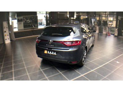 RENAULT MEGANE 1.5 DCI 110CH ENERGY LIMITED - Miniature 4