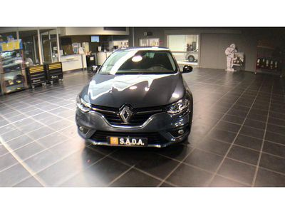 RENAULT MEGANE 1.5 DCI 110CH ENERGY LIMITED - Miniature 5