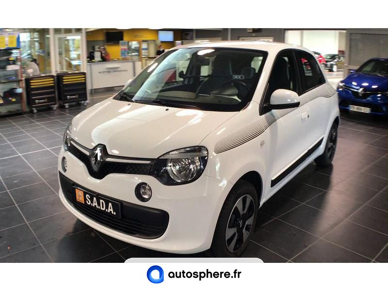 RENAULT TWINGO 0.9 TCE 90CH ENERGY LIMITED EURO6C - Miniature 1