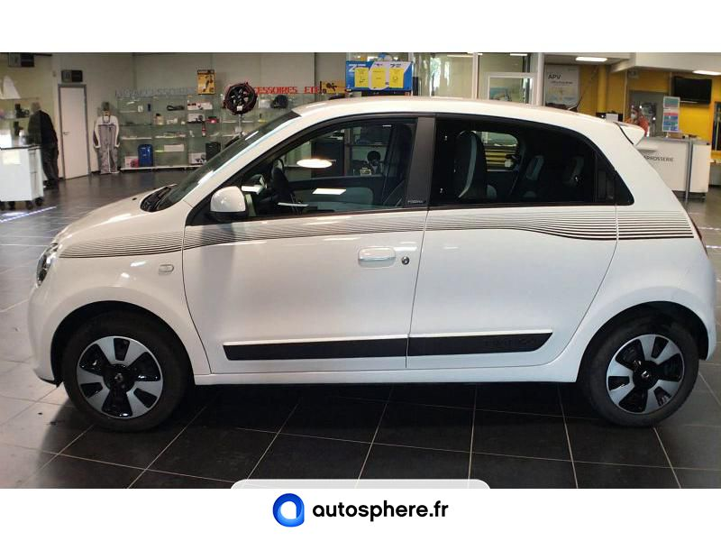 RENAULT TWINGO 0.9 TCE 90CH ENERGY LIMITED EURO6C - Miniature 3