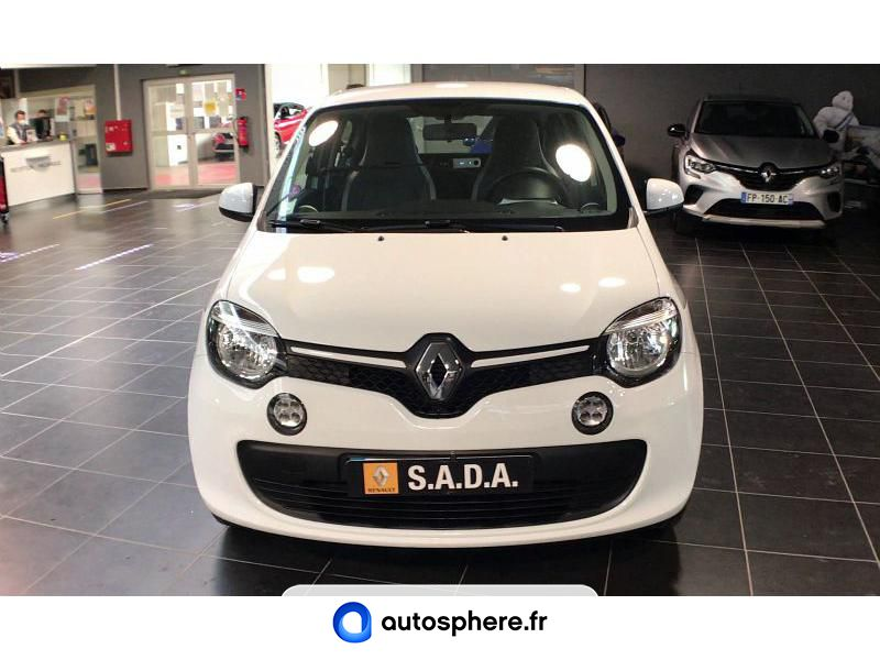 RENAULT TWINGO 0.9 TCE 90CH ENERGY LIMITED EURO6C - Miniature 5