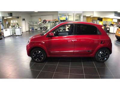 RENAULT TWINGO 0.9 TCE 95CH INTENS EDC - 20 - Miniature 3