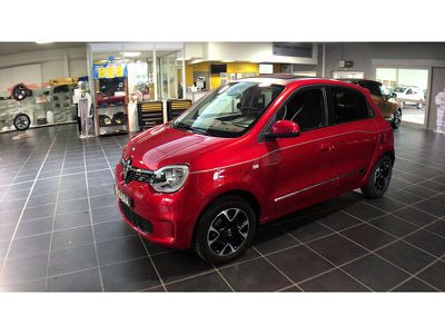 RENAULT TWINGO 0.9 TCE 95CH INTENS EDC - 20 - Miniature 1