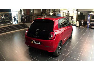 RENAULT TWINGO 0.9 TCE 95CH INTENS EDC - 20 - Miniature 4