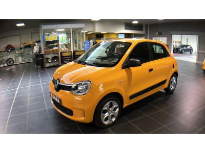 Renault Twingo 1.0 SCe 65ch Life - 20 occasion