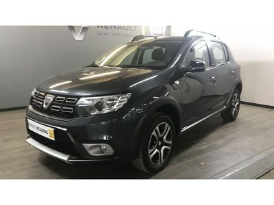 Leasing Dacia Sandero 1.5 Dci 90ch Advance