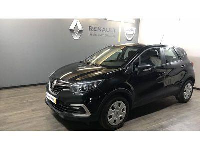 Leasing Renault Captur 0.9 Tce 90ch Energy Life Euro6c